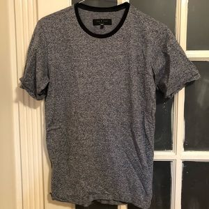 rag & bone Shirts - Rag and bone t-shirt